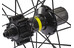 Mavic Crossride FTS-X Koło 27,5 calowe Intl M11 czarny